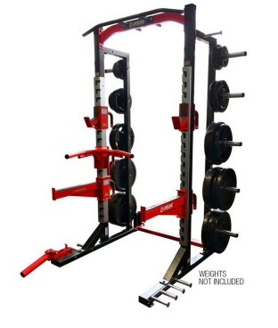 Commercial Weight Rack - Image 1 of 3