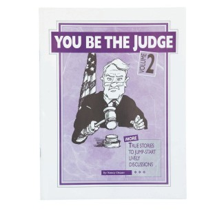 You Be the Judge Volume 2 - Image 1 of 1