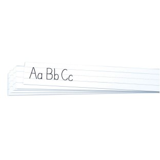 Sentence Strips White (Pack of 100) - Image 1 of 1