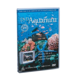 Aquarium DVD - Image 1 of 1