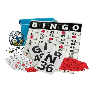 Complete Bingo Easy Pack - Image 1 of 1