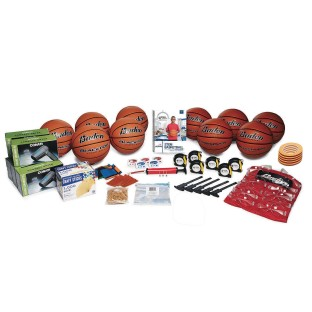 STEM Sports® Basketball Curriculum Kit - Image 1 of 2