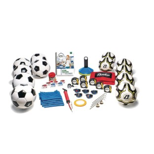 STEM Sports® Soccer Curriculum Kit - Image 1 of 2