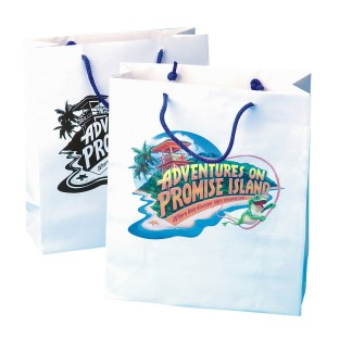 Adventures on Promise Island Coloring Bags - Image 1 of 1