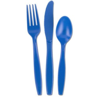 Plastic Forks (Pack of 50) - Image 1 of 1