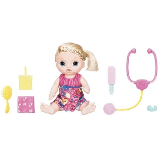 Baby Alive® Sweet Tears™ Baby Doll, Blonde - Image 1 of 1