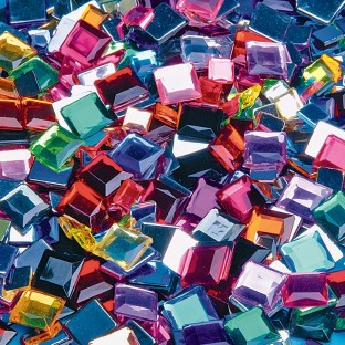 Color Splash!® Gemstone Assortment - Image 1 of 1