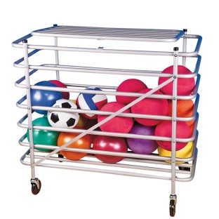 Heavy-Duty Security Ball Locker - Image 1 of 2