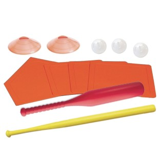 Homerun Wiffle® Ball Game Pack - Image 1 of 1