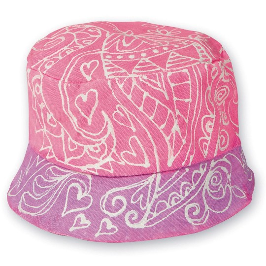 Buy Color-Me™ Bucket Hats at S S Worldwide a48adb7e95c