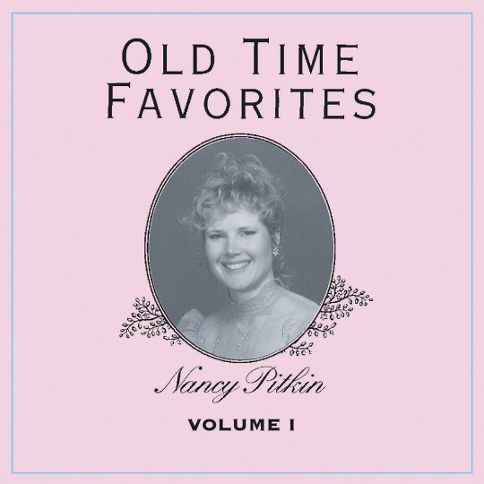 Old Time Favorites Sing-Along Vol  1 CD