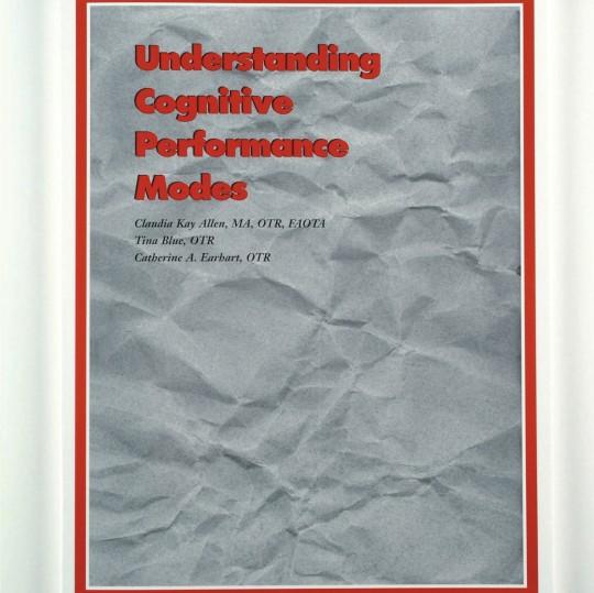 Understanding Cognitive Performance Modes Book