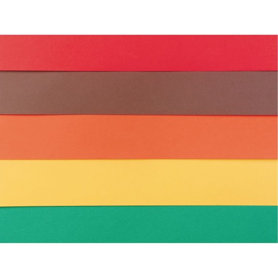 Buy Tru Ray 174 Seasonal Sulphite Construction Paper Fall