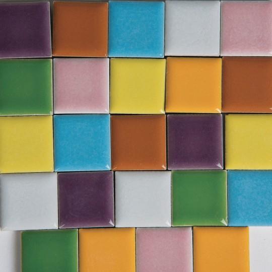 Italian Mosaic Tile 5lb At S Worldwide