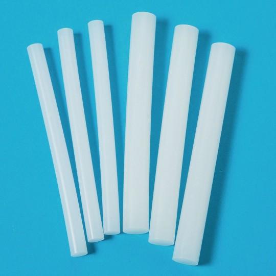 Elmer's® Less Mess Hot Glue Sticks - Full Size (Bag of 24)