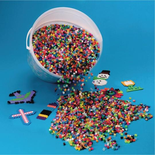 Color Splash!® Fuse Bead Bucket