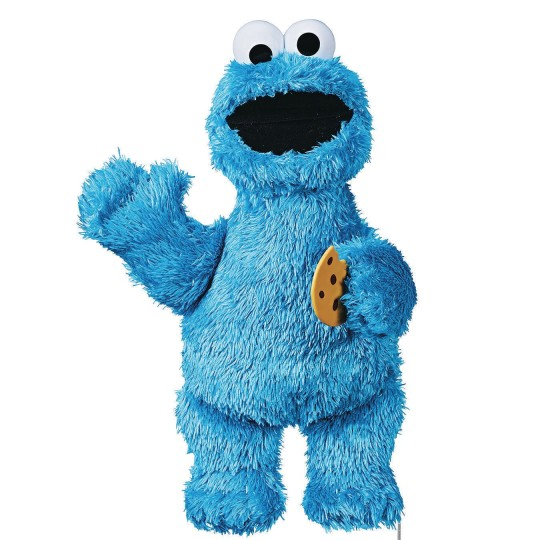 Buy Sesame Street® Feed Me Cookie Monster at S&S Worldwide