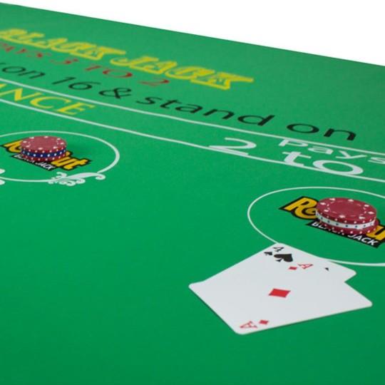 Bon Rollout Blackjack Tabletop Game   Image 2 Of 3 ...