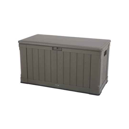 Buy 116 Gallon Outdoor Storage Box At S S Worldwide