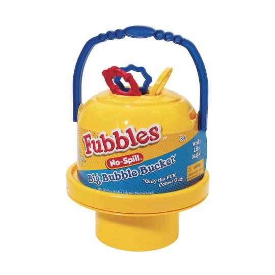 No Spill® Big Bubble Bucket