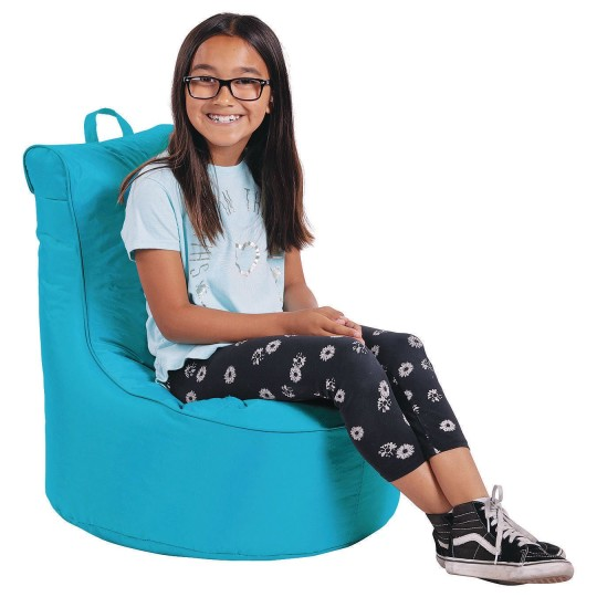 Groovy Cali Paddle Out Beanbag Chair Pabps2019 Chair Design Images Pabps2019Com